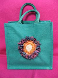 jenni flower bag kit