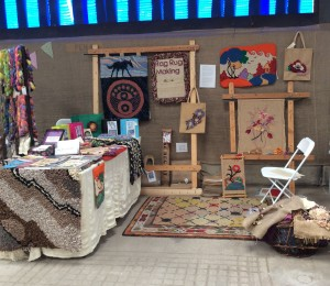 Bristol Wool Fair