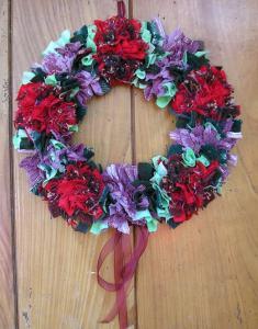 Festive Wreath-min